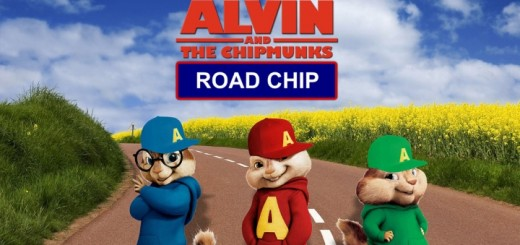 Alvin and the Chipmunks The Road Chip-720x340