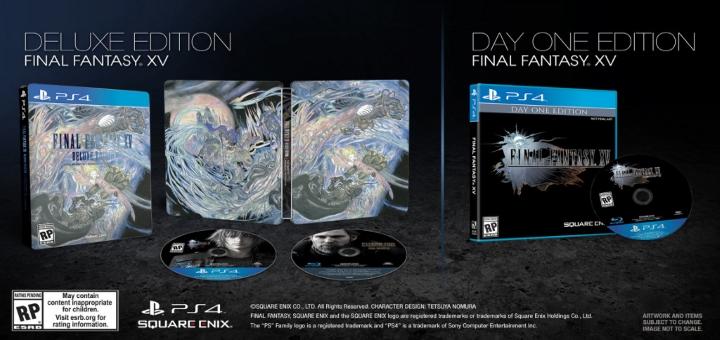 Final-Fantasy-XV-Deluxe Edition-PS4-1-720 - 340