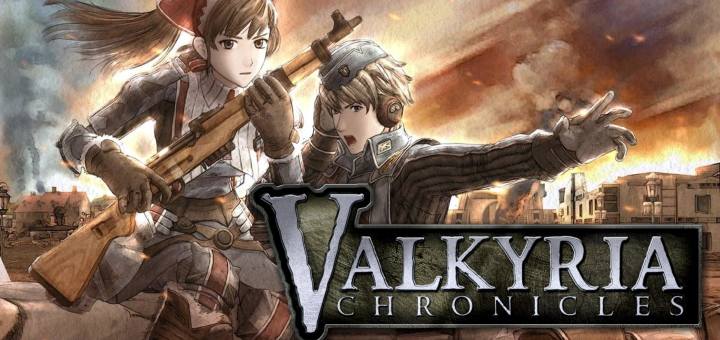 Valkyria chronicles remastered-720x340