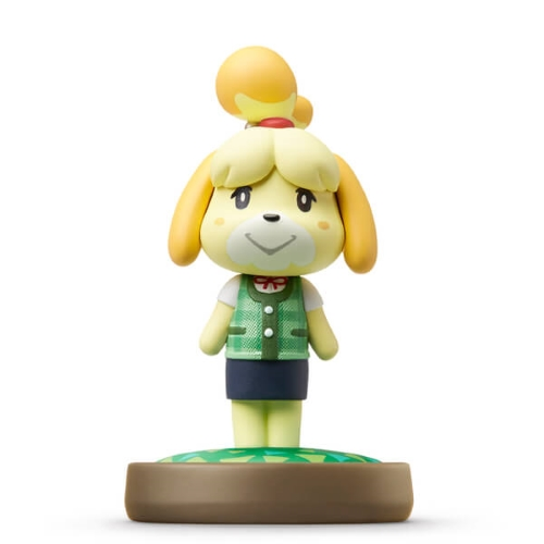 isabelle summer outfit