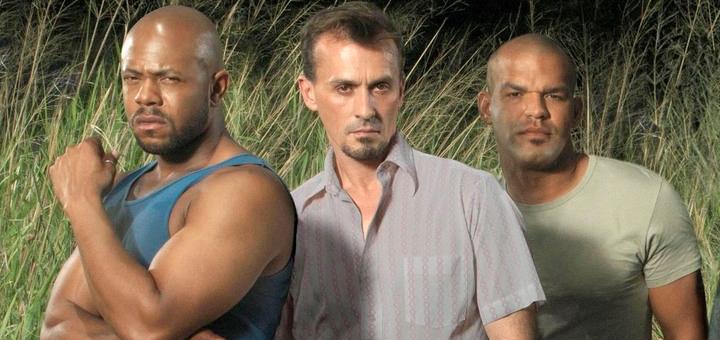 Prison Break 3 Actors Returning For Revival The Legendary