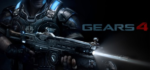 Gears of War 4 -720x340