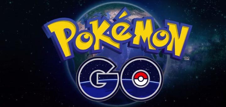 Pokemon GO-720x340