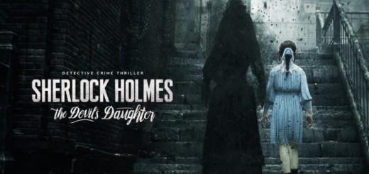 Sherlock Holmes The Devils Daughter-720x340