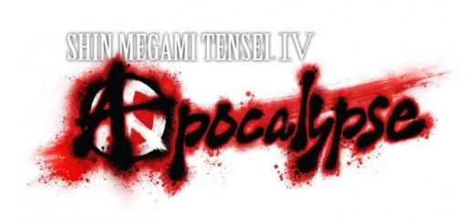 Shin Megami Tensei -IV-Apocalypse-Logo-720x340