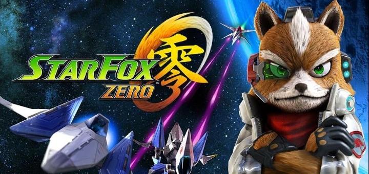 Star Fox Zero - 2 -720x340