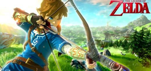 The Legend of Zelda Wii U and NX -720x340
