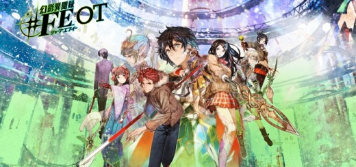 Tokyo Mirage Sessions FE -720x340