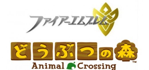 animal crossing and fire emblem mobile