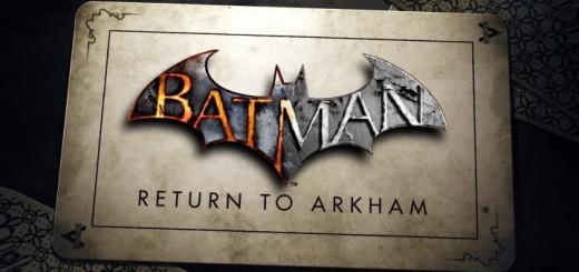 Batman Return to Arkham -720x340