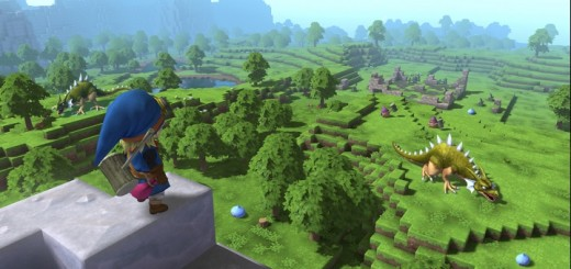 Dragon Quest Builders -720x340