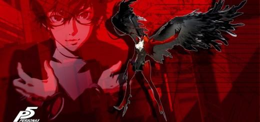 Persona 5 -720x340