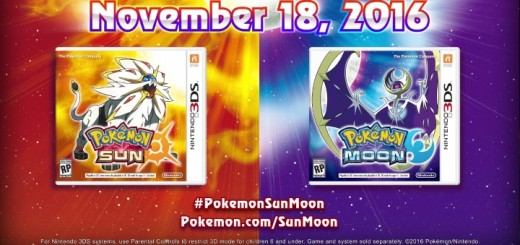 Pokemon sun and moon - 1 -720x340
