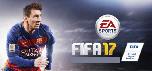 FIFA 17 -720x340