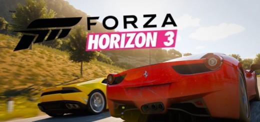 Forza Horizon 3-720x340