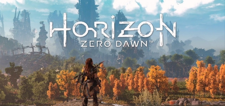 Horizon Zero Dawn -720x340