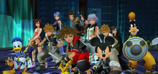 Kingdom Hearts Final Chapter Prologue-720x340