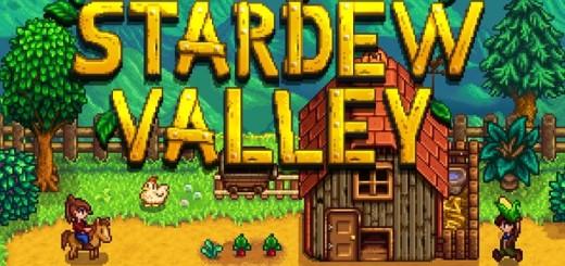 Stardew Valley -720x340
