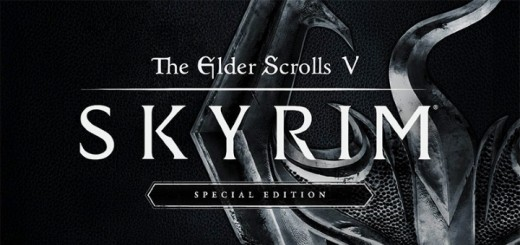 The Elders Scrolls V Skyrim -720x340