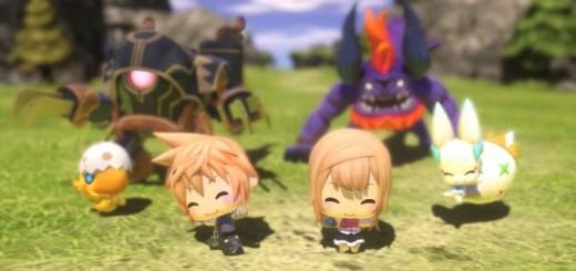World of Final Fantasy -720x340