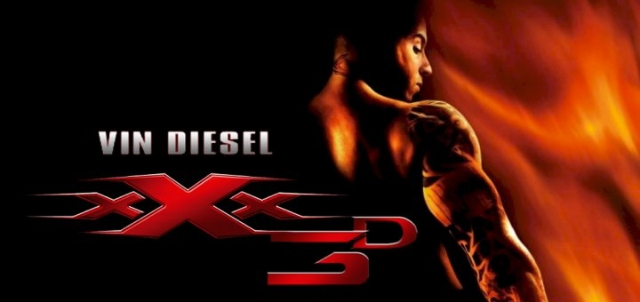XXX 3 The Return of Xander Cage -720x340