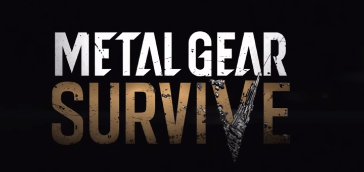 Metal Gear Survive -720x340