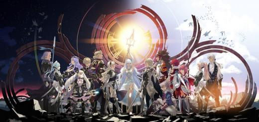 Fire Emblem Fates launch trailer-720x340