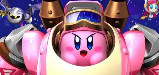 Kirby Planet Robobot-720x340