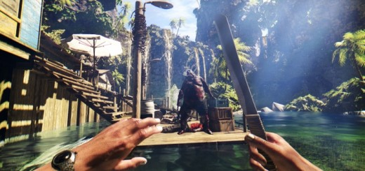 Dead Island Definitive Collection -720x340