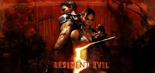 Resident Evil 5 -720x340