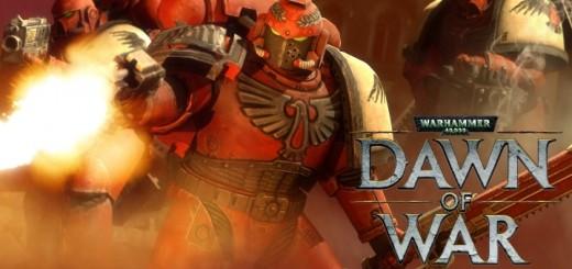 Warhammer 40000 Dawn of War -720x340