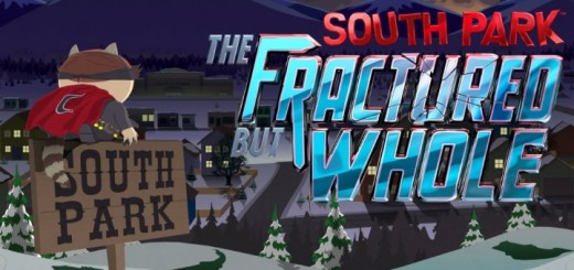 South Park The Fractured But Whole -720x340