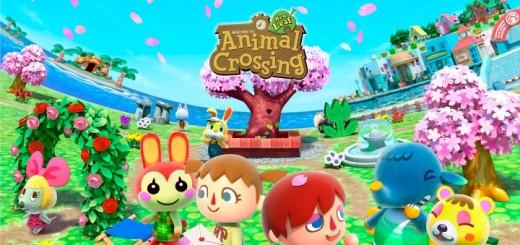 Animal Crossing New Leaf -720x340